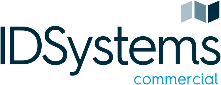 IDSystems Commercial logo large